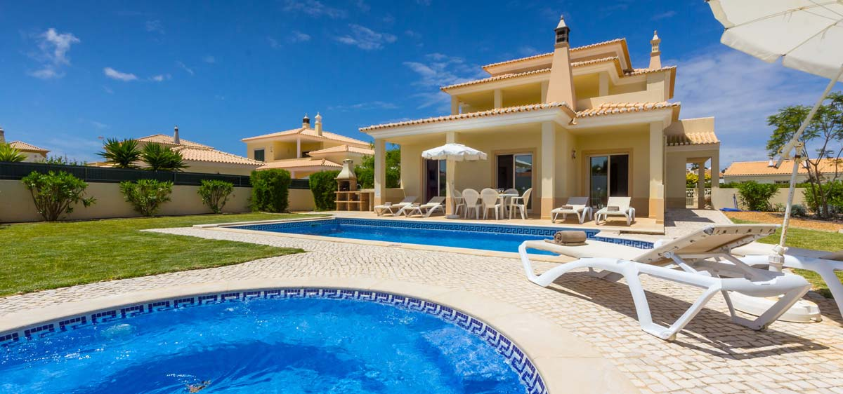 Real Estate in the Algarve