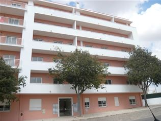 Apartment T3 in Silves