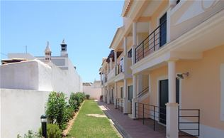 Apartment T2 in Albufeira