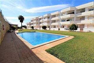 Apartment T2 in Pedra de Escorregar
